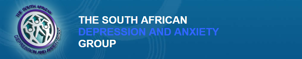 SADAG is Africa's largest mental health support and advocacy group. On this website you will find comprehensive mental health information and resources to help you, a family member or loved one